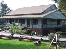 Blue Spruce Lodge