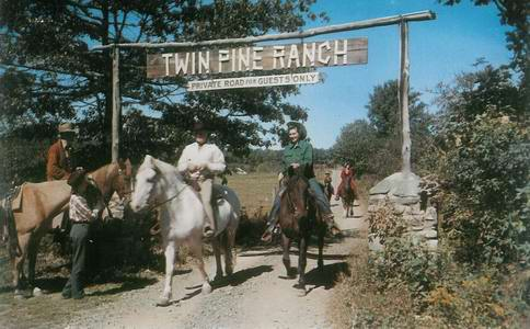 Dude Ranch